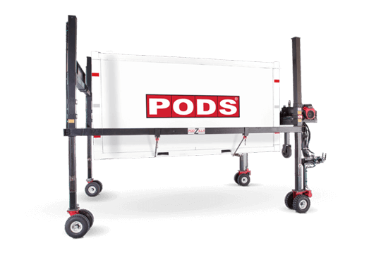 Pod Moving Cost >> Moving Costs Pods Cost For Moving Containers Pods