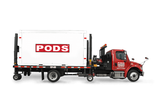 Moving Costs   PODS Cost for Moving Containers   PODS