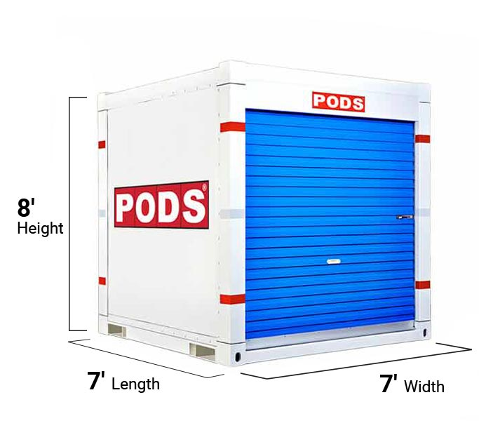 Pods Container Weight Limit Blog Dandk