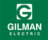 gilman electrical supplies logo