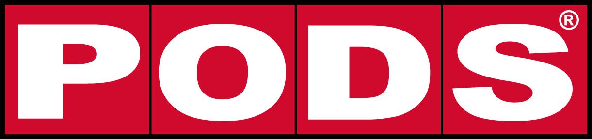 Image result for POD  moving logo