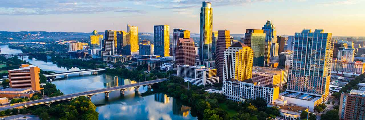 Austin Moving Services, Storage Units & Facilities | PODS
