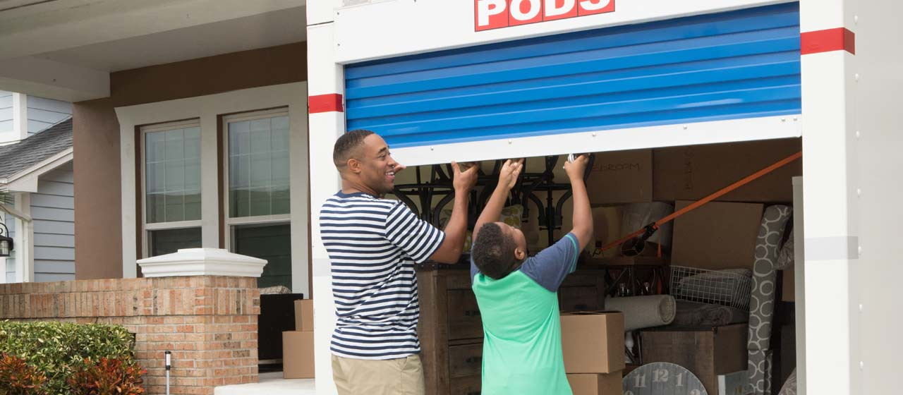 Pod Moving Cost >> Long Distance Moving Company Cross Country Moving Pods