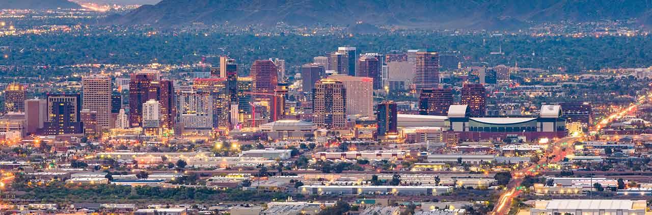 Phoenix Moving Services, Storage Units U0026 Facilities | PODS