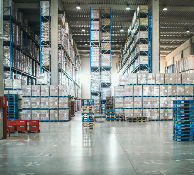 Storage & Moving Resources For Business | PODS