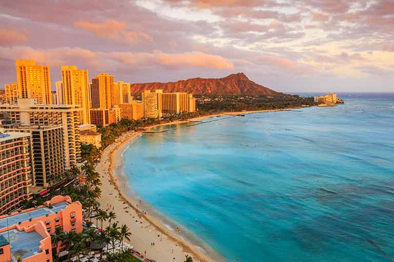 Honolulu Moving Services, Storage Units & Facilities | PODS