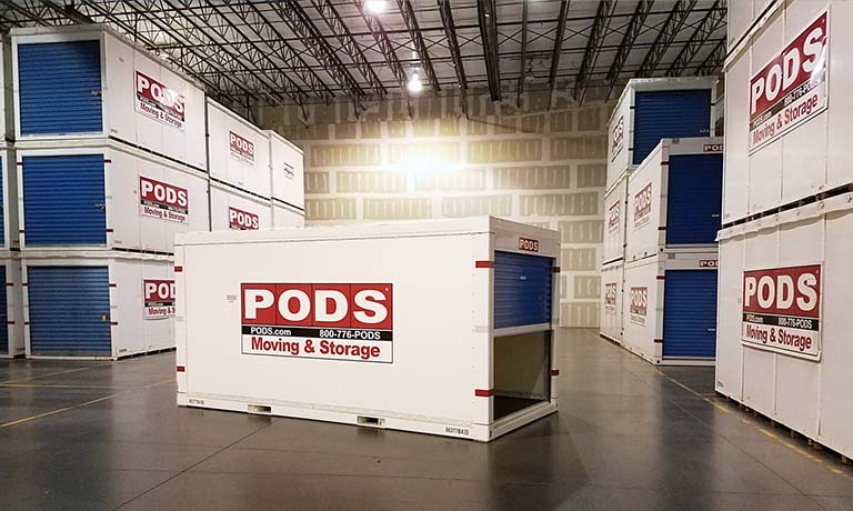 Are Pods Storage Centers Climate Controlled Dandk Organizer