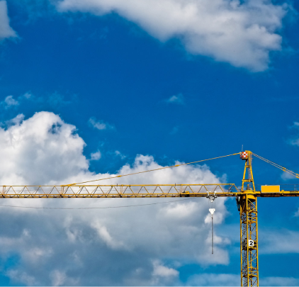 why your construction firm should go green