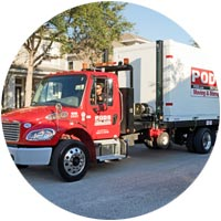 Compare PODS to rental trucks
