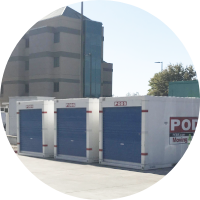 healthcare containers