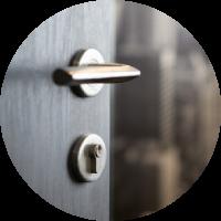 secure hotel storage