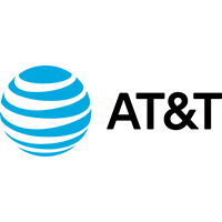 ATT color logo