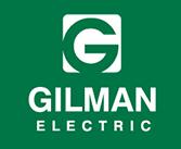 gilman electrical supplies logo