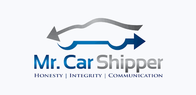 Mr Car Shipper car movers