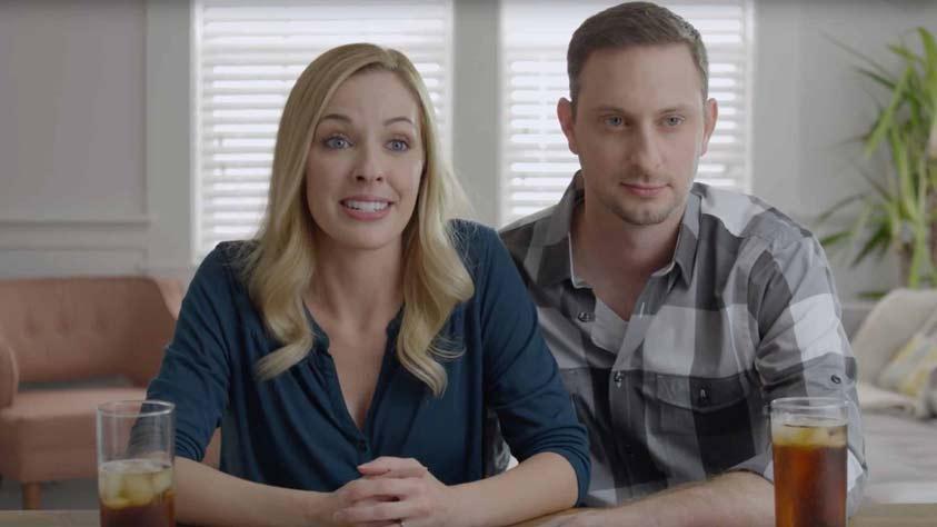 Matt and Amy PODS Testimonial
